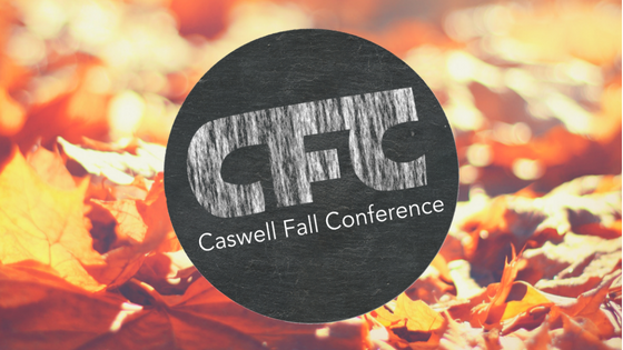 Caswell Fall Conference Youth Retreat