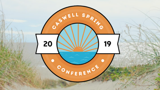 Caswell Spring Conference 2019