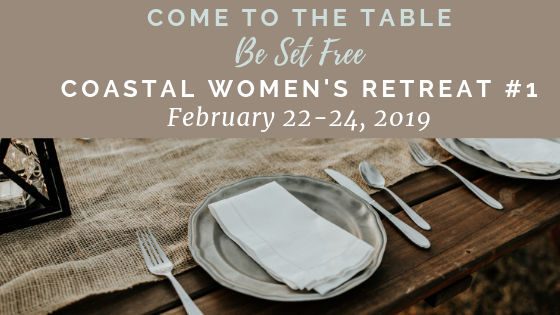 2019 Women's Retreat 1