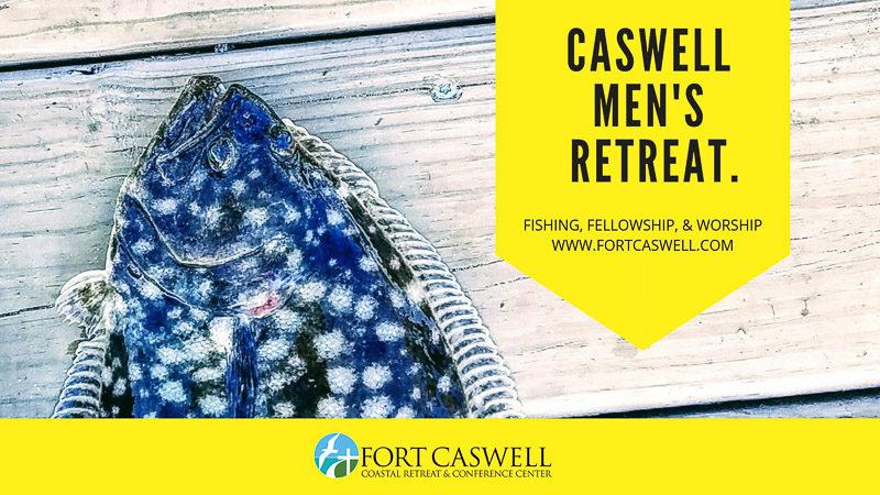 Caswell Men's Retreat