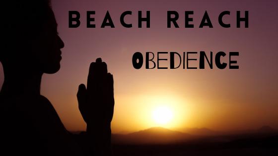 2019 Beach Reach Children's Camp