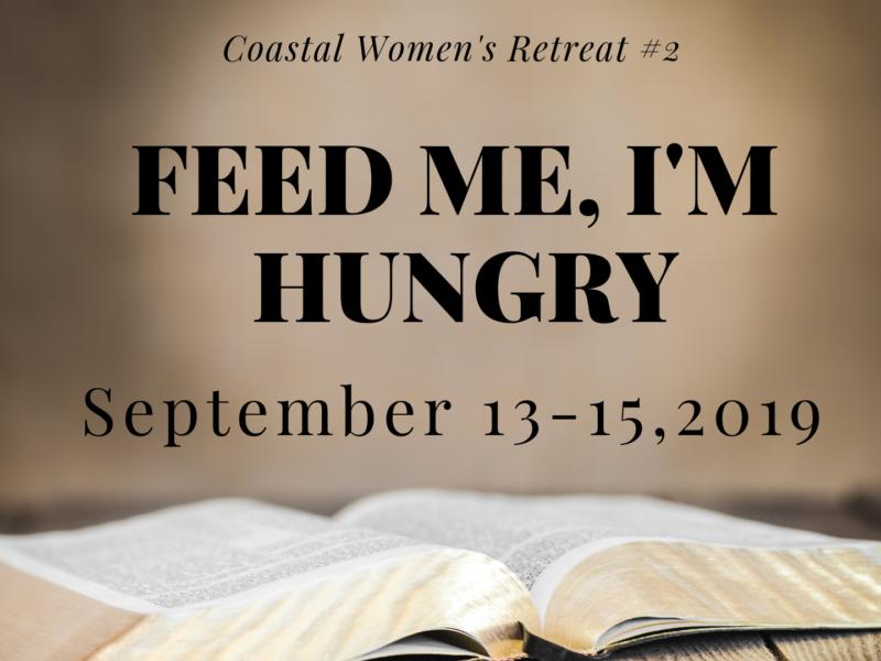 2019 Coastal Women's Retreat #2