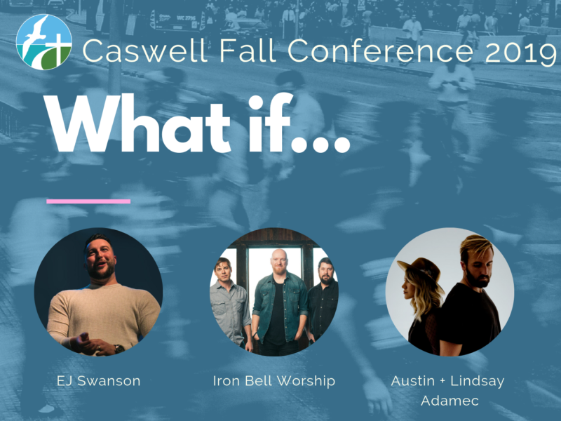 2019 Caswell Fall Conference
