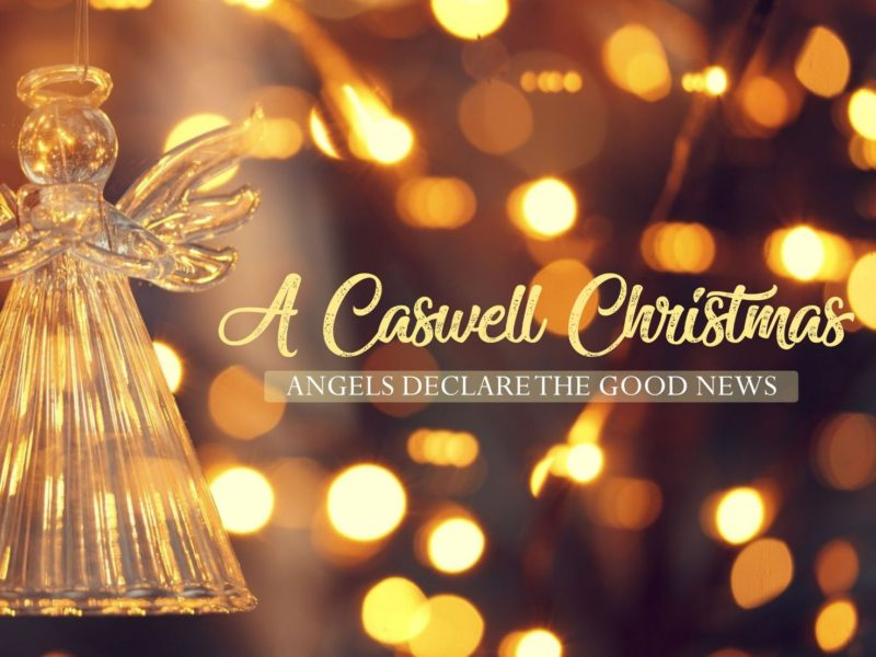 A Caswell Christmas 2019