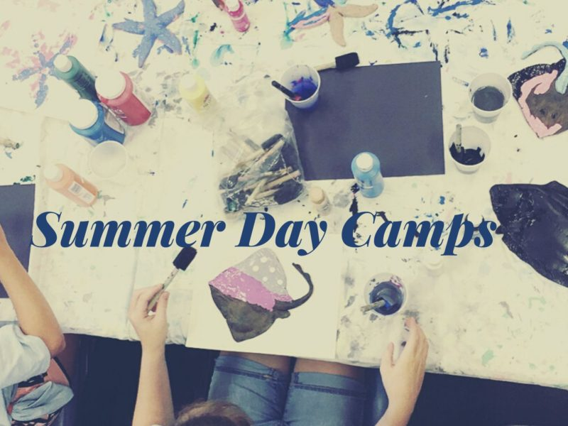 Summer Day Camps 2020