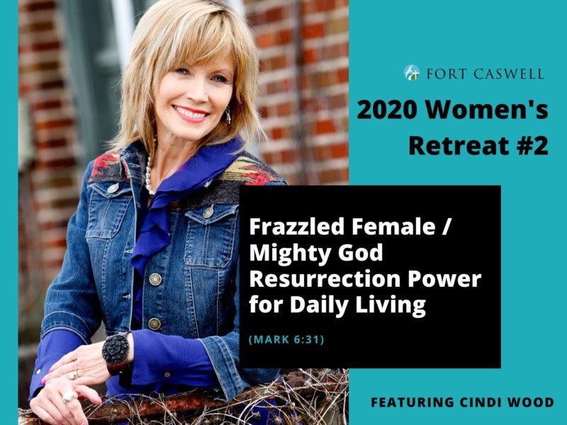 2020 Coastal Women's Retreat #2